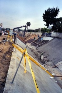 Structural Concrete Culverts Water Systems