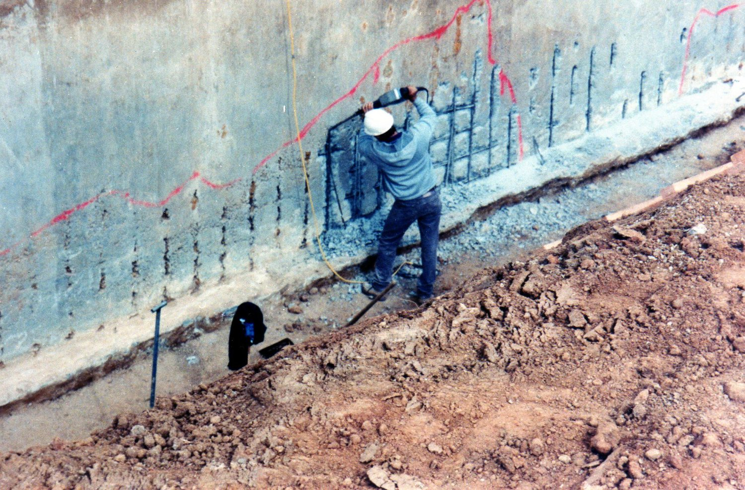 Geotechnical Construction Socal Geotechnical Engineering