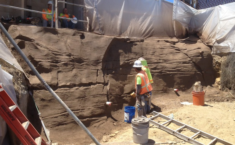 seawall construction Erosion Control Ground Force Seawalls San Diego